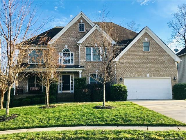 10115 Stewarton Lane, Charlotte, NC 28269 (#3463102) :: MartinGroup Properties
