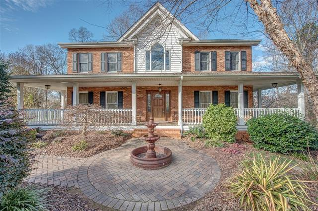 3003 Cedar Point Drive, Shelby, NC 28150 (#3463187) :: Exit Mountain Realty