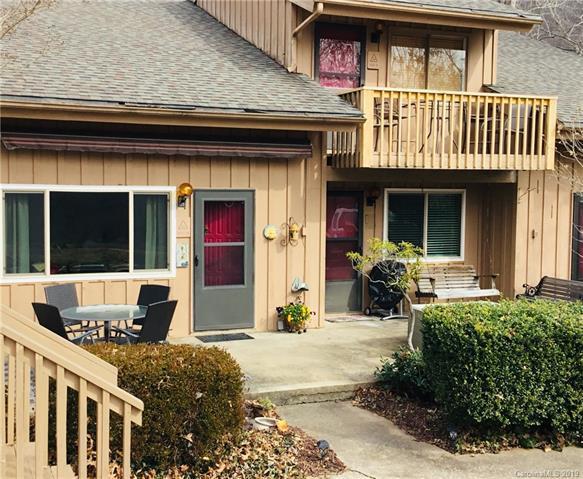 126 Hillside Court #1103, Lake Lure, NC 28746 (#3463289) :: DK Professionals Realty Lake Lure Inc.