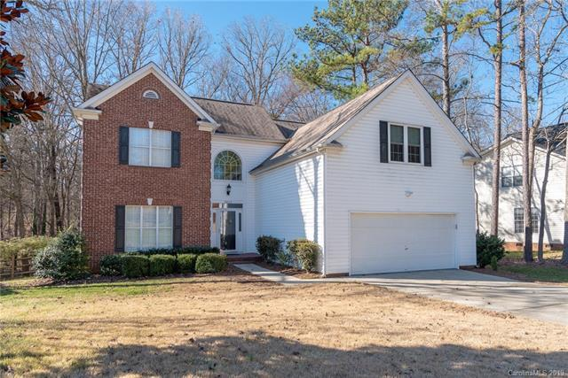 8625 Sheltonham Way, Charlotte, NC 28216 (#3463327) :: Exit Mountain Realty