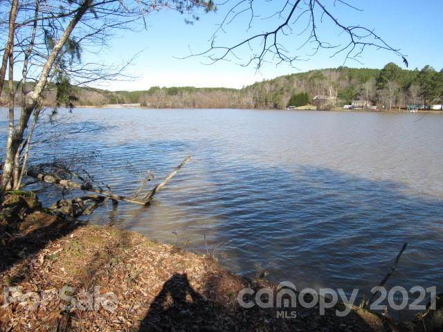 5772 Lake Pointe Drive #13, Granite Falls, NC 28630 (#3463392) :: Carlyle Properties
