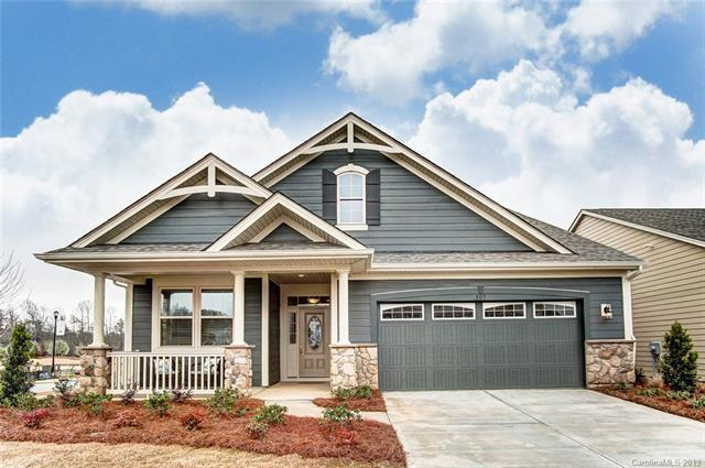 805 Cadence Park Place #75, Tega Cay, SC 29708 (#3463397) :: Stephen Cooley Real Estate Group