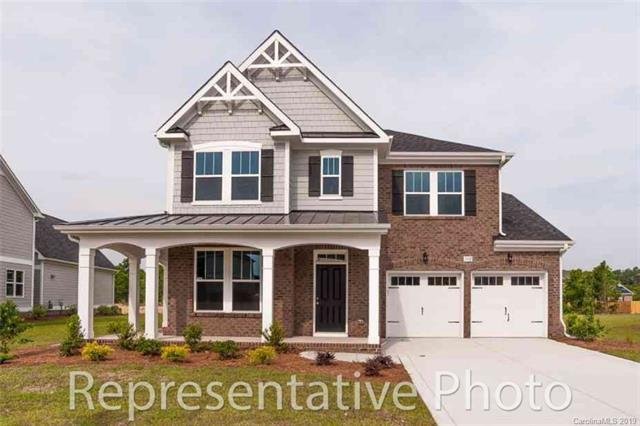 4850 Durneigh Drive #008, Kannapolis, NC 28081 (#3463433) :: RE/MAX Four Seasons Realty