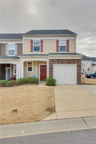 283 River Clay Road #138, Fort Mill, SC 29708 (#3463500) :: Exit Mountain Realty