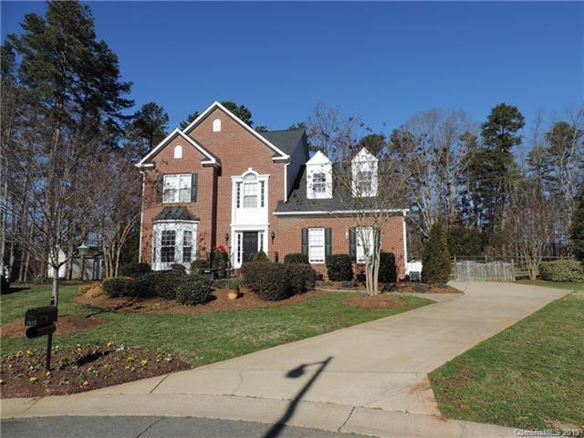 7607 Taft Place #47, Indian Trail, NC 28079 (#3463727) :: MartinGroup Properties