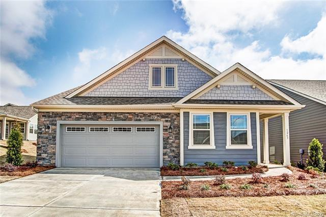 1263 Independence Street #80, Tega Cay, SC 29708 (#3463784) :: Stephen Cooley Real Estate Group