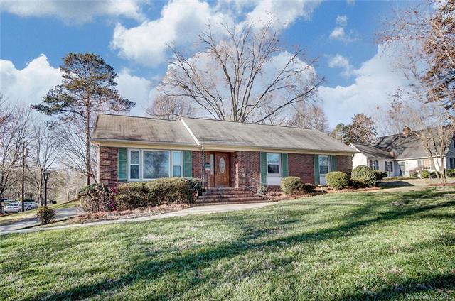6606 Old Reid Road, Charlotte, NC 28210 (#3463816) :: LePage Johnson Realty Group, LLC