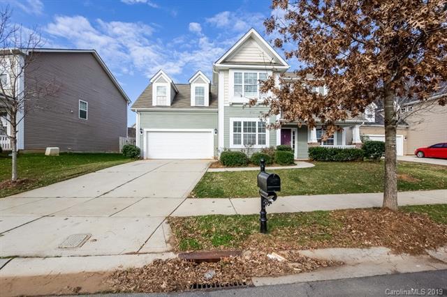 6737 Carrington Pointe Drive, Huntersville, NC 28078 (#3463862) :: MartinGroup Properties