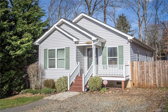 43 Wilmington Street, Asheville, NC 28806 (#3463949) :: Puffer Properties