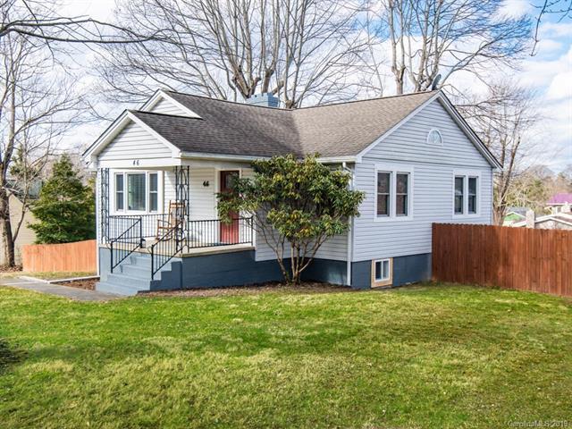 46 Broadview Drive, Asheville, NC 28803 (#3464162) :: Puffer Properties