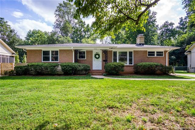 926 Camborne Place, Charlotte, NC 28210 (#3464204) :: Exit Mountain Realty