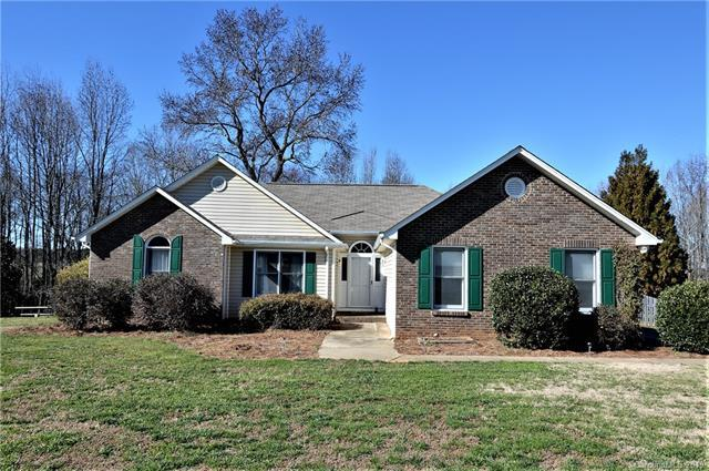 3228 Monte Drive, Monroe, NC 28110 (#3464275) :: Exit Mountain Realty