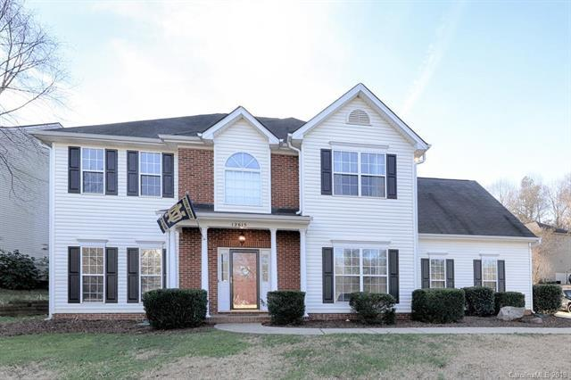 12615 Vantage Point Lane, Huntersville, NC 28078 (#3464337) :: Exit Mountain Realty