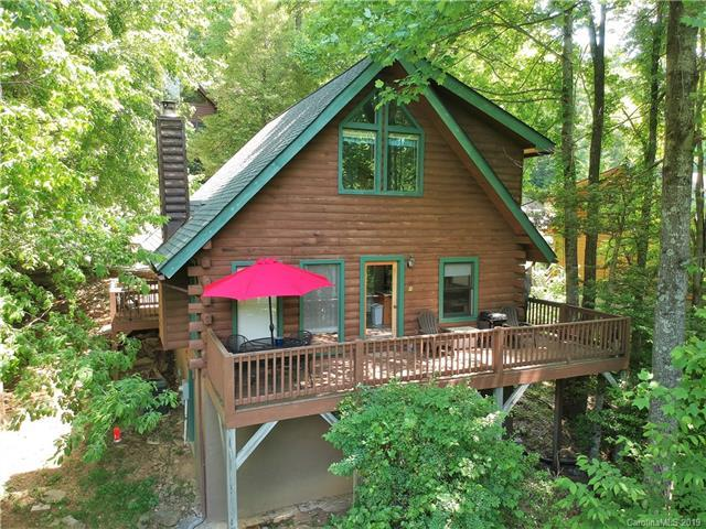19 Sunrise Ridge, Maggie Valley, NC 28751 (#3464420) :: Keller Williams Professionals