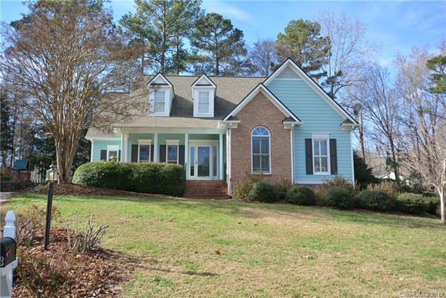 1703 Brandyhill Drive, Rock Hill, SC 29732 (#3464432) :: Exit Mountain Realty