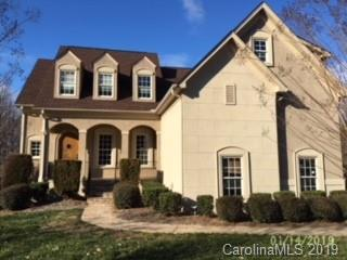 2903 Mt Isle Harbor Drive, Charlotte, NC 28214 (#3464436) :: Exit Mountain Realty