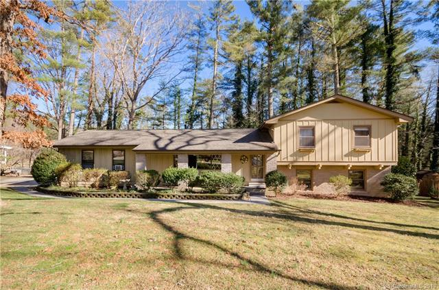 8 Chipping Green Drive #2, Arden, NC 28704 (#3464462) :: Exit Mountain Realty