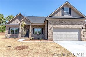 3155 Fairmead Drive #58, Concord, NC 28025 (#3464529) :: RE/MAX Four Seasons Realty