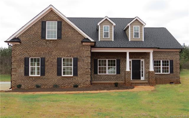 3241 Fairmead Drive #72, Concord, NC 28025 (#3464649) :: RE/MAX Four Seasons Realty