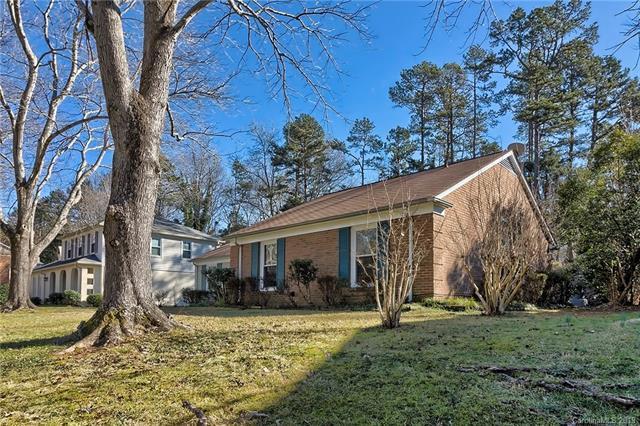 9200 Tree Haven Drive, Charlotte, NC 28270 (#3464756) :: MartinGroup Properties