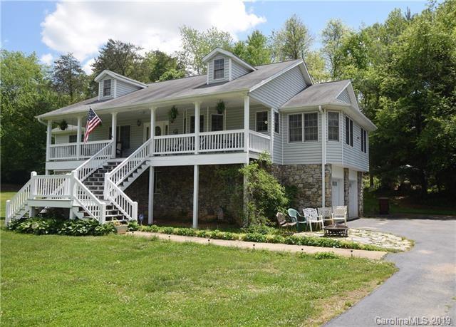 64 Woodland Hills Road, Asheville, NC 28804 (#3464762) :: Puffer Properties