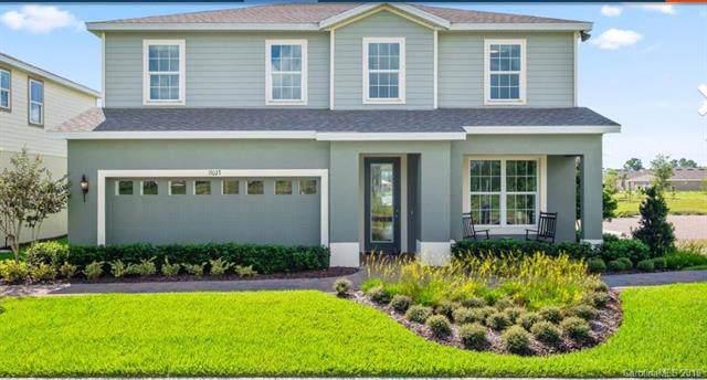 LOT 10 Conestoga Crossing #10, Catawba, NC 28609 (#3465087) :: Robert Greene Real Estate, Inc.