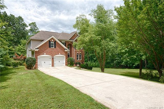 114 High Hills Drive, Mooresville, NC 28117 (#3465113) :: High Performance Real Estate Advisors