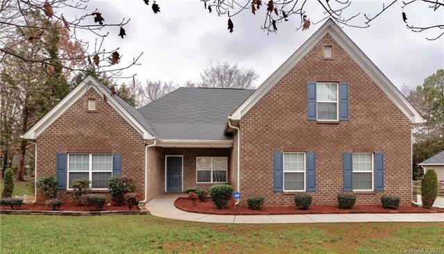 20815 Bethel Church Road, Cornelius, NC 28031 (#3465117) :: Carolina Real Estate Experts
