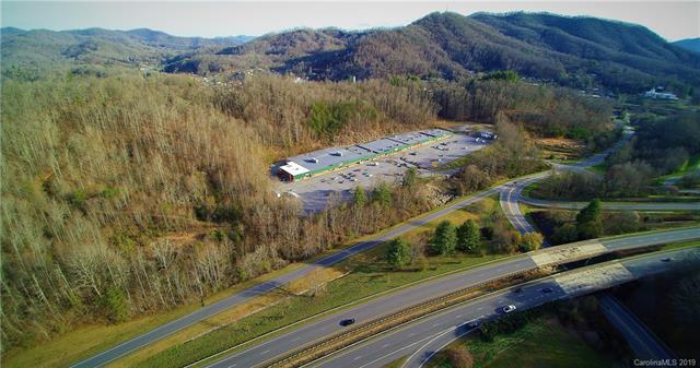 N/A Grindstaff Cove Road, Sylva, NC 28779 (#3465178) :: Exit Mountain Realty