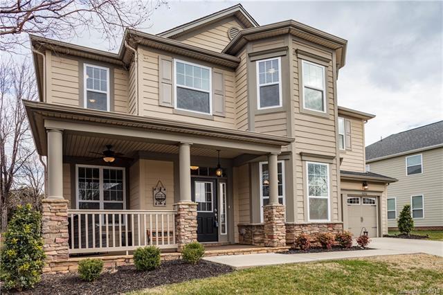 15216 Skypark Drive, Huntersville, NC 28078 (#3465244) :: MartinGroup Properties