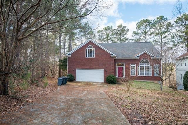 12052 Pelican Court #52, Tega Cay, SC 29708 (#3465257) :: Stephen Cooley Real Estate Group