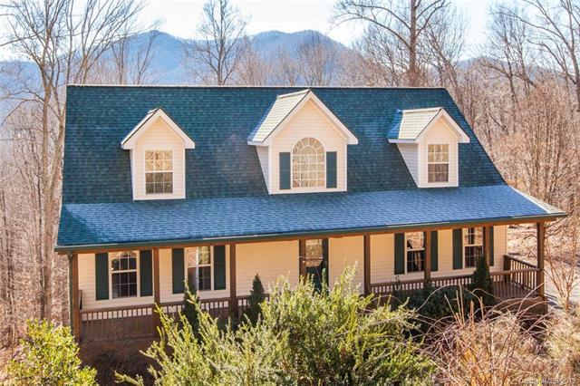75 Windy Park Way, Candler, NC 28715 (#3465286) :: Exit Mountain Realty