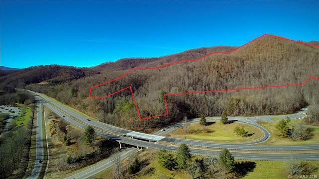 0 Grindstaff Cove Road, Sylva, NC 28779 (#3465360) :: The Ramsey Group
