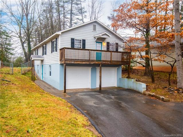 149 Sycamore Drive, Arden, NC 28704 (#3465439) :: Exit Mountain Realty