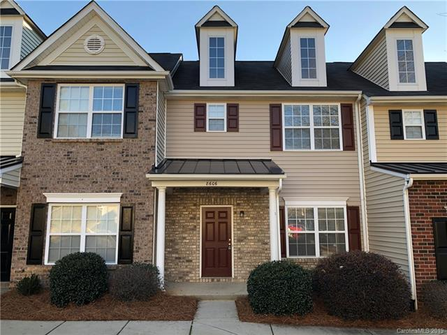 8606 Twined Creek Lane, Charlotte, NC 28227 (#3465896) :: Exit Mountain Realty