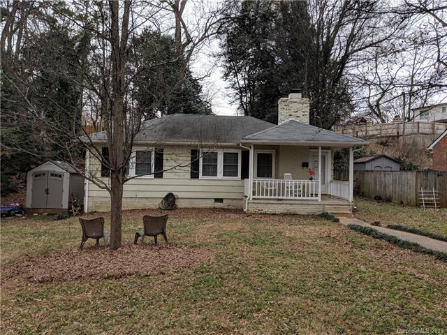 5026 Buckingham Drive, Charlotte, NC 28209 (#3466076) :: Homes Charlotte