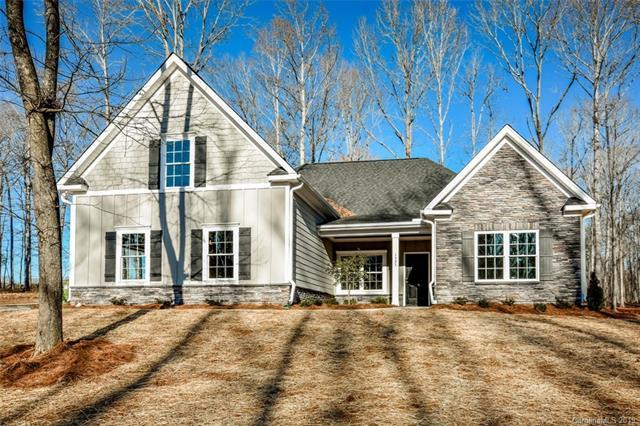 1525 Cranwell Drive, Mt Ulla, NC 28125 (#3466123) :: LePage Johnson Realty Group, LLC