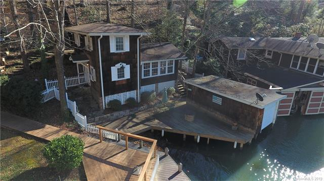 108 Havnaers Point Circle, Lake Lure, NC 28746 (#3466366) :: Puffer Properties