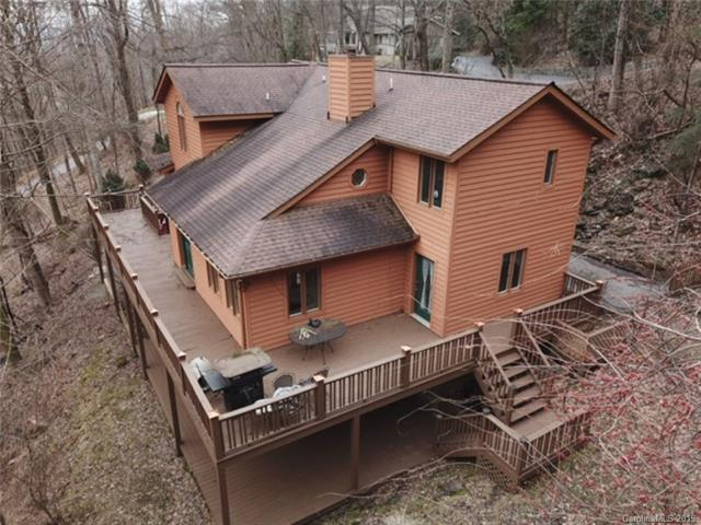 1045 High Vista Drive 104  Block II S, Mills River, NC 28759 (#3466394) :: Puffer Properties