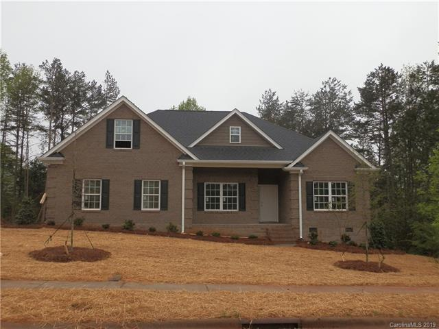 3216 Fairmead Drive #107, Concord, NC 28025 (#3466591) :: Team Honeycutt