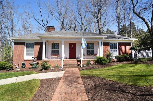 220 Pinehurst Lane, Newton, NC 28658 (#3466612) :: Scarlett Real Estate