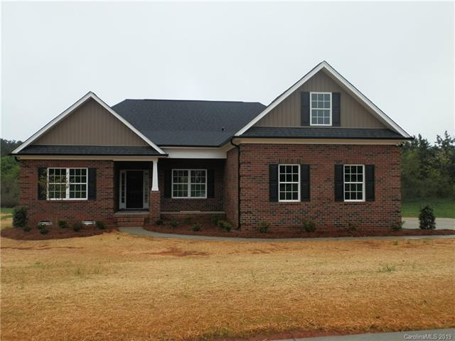 5232 Ivy Springs Lane #101, Concord, NC 28025 (#3466649) :: Team Honeycutt