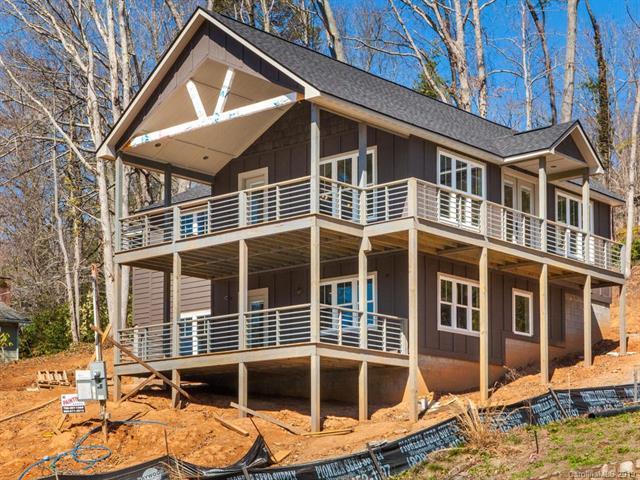 189 Greenview Drive, Waynesville, NC 28786 (#3466819) :: Carolina Real Estate Experts