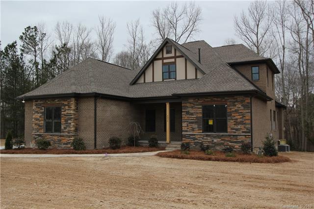 4034 Flagstone Drive #37, Lancaster, SC 29720 (#3466981) :: LePage Johnson Realty Group, LLC