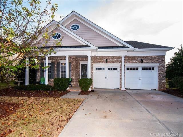 1124 Gold Rush Road #205, Fort Mill, SC 29708 (#3467098) :: Stephen Cooley Real Estate Group