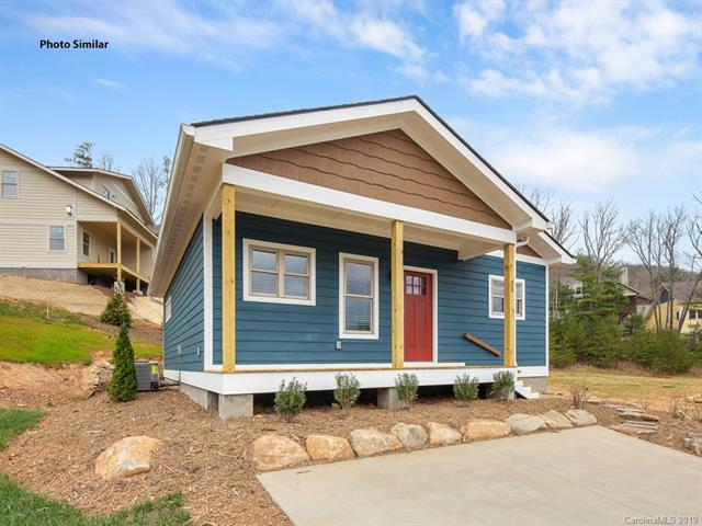 27 Westside Village Road #7, Fairview, NC 28730 (#3467173) :: Premier Realty NC