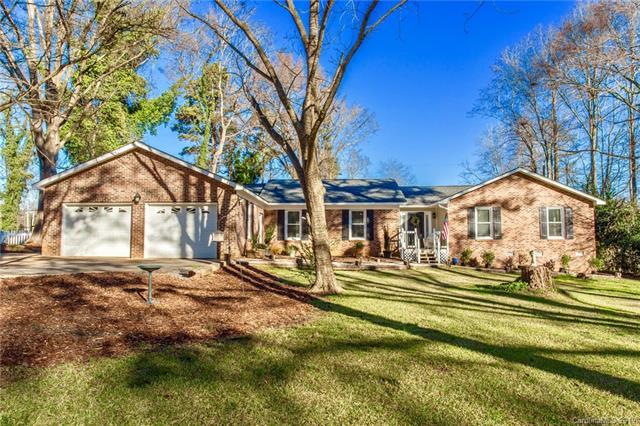 437 Plantation Road, Rock Hill, SC 29732 (#3467301) :: Exit Mountain Realty
