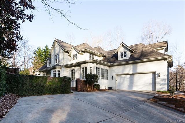 6336 Sharon Hills Road, Charlotte, NC 28210 (#3467347) :: Team Honeycutt