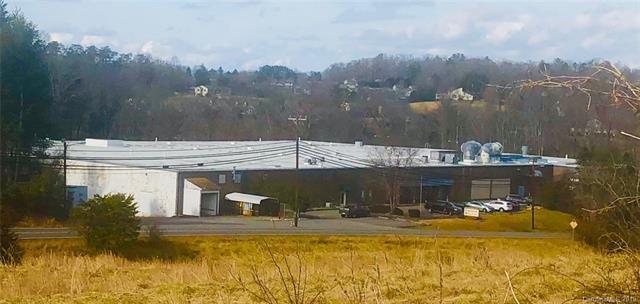 179 Merrimon Avenue, Weaverville, NC 28787 (#3467404) :: Miller Realty Group