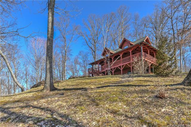 102 S Valley View Drive, Mars Hill, NC 28754 (#3467706) :: LePage Johnson Realty Group, LLC